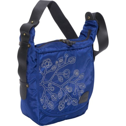 Overland Equipment Bidwell (Blue-violet/Periwinkle), Bags Central