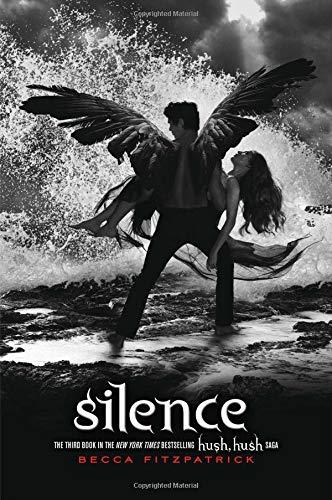 hush hush book series order