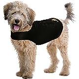 ZenPet ZenDog Anxiety Dog Vest Calming Compression Shirt, Large
