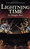 Front cover for the book Lightning Time by Douglas Rees