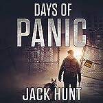 Days of Panic: EMP Survival Series, Book 1 | Jack Hunt