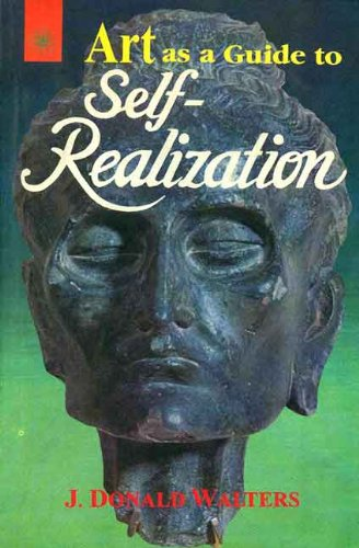 Art as a Guide to Self-realization ebook