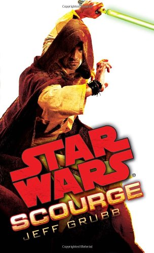 Star Wars: Scourge - Book  of the Star Wars Legends