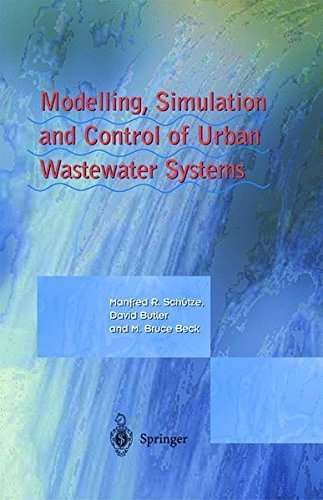 Modelling, Simulation and Control of Urban Wastewater Systems (Robotic Butler)