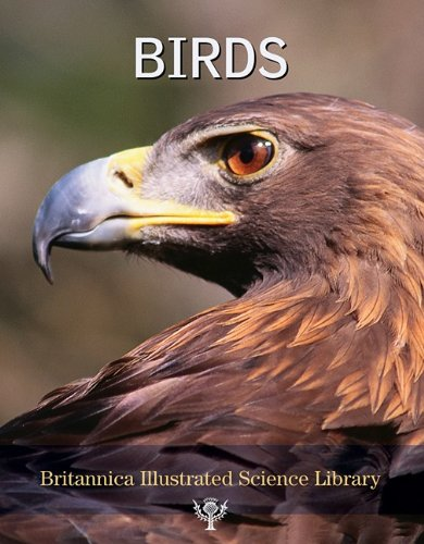 Birds - Book  of the Britannica Illustrated Science Library book series