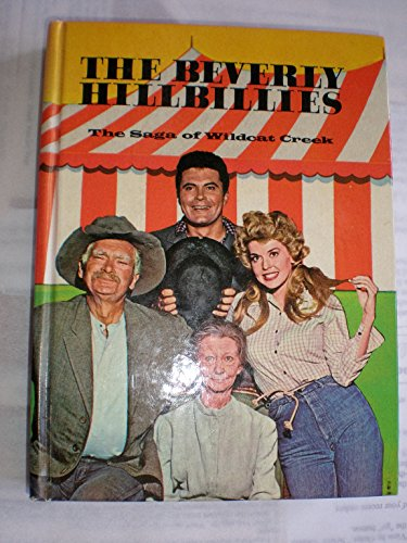 The Beverly Hillbillies: The Saga of Wildcat - Cat Hillbilly