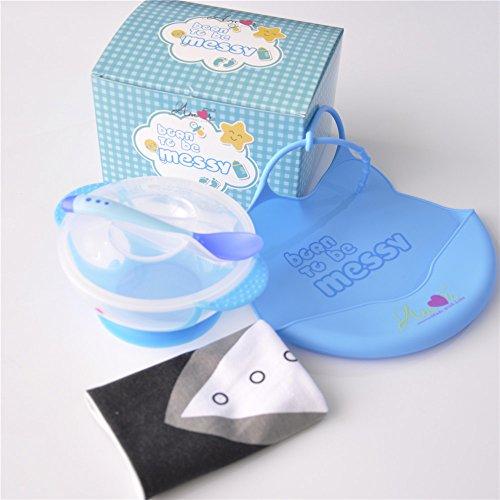 Baby Feeding Design Sensitive Spoon product image