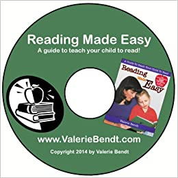 Reading Made Easy: A Guide to Teach Your Child to Read: Valerie ...