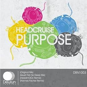 Headcruise - Purpose