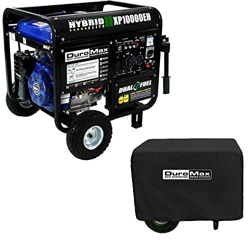 Cheap DuroMax T-XP10000EAC1RM XP10000EH Portable Generator