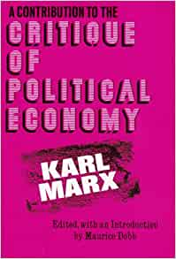 a contribution to the critique of political economy pdf download
