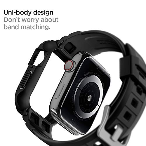 Spigen Rugged Armor Pro Designed for Apple Watch 44mm Variation Parent