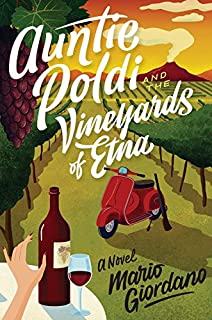 Book Cover: Auntie Poldi and the Vineyards of Etna