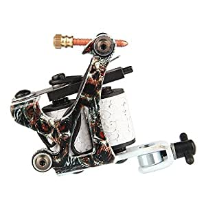 Beauty7 white professional senior cast iron for Rotary tattoo machine amazon