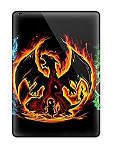 2015 3688412K45595540 Brand New Air Defender Case For Ipad (pokemon)