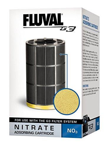 Fluval G3 Nitrate - Canister Filter G3