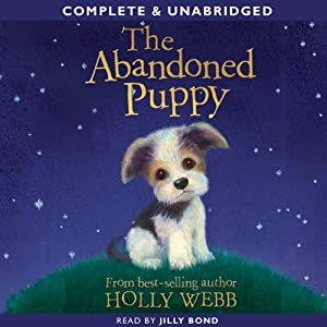 The Abandoned Puppy Audiobook