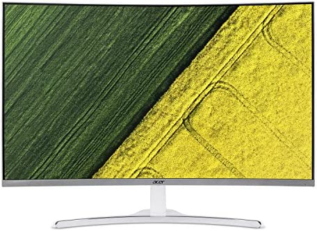 Acer ED322Q wmidx 31 5-inch Curved Full HD (1920 x 1080