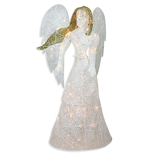 - Outdoor Christmas Decorations Angels: Amazon.com
