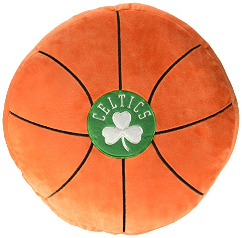 Nba Pillow Northwest (Officially Licensed NBA Boston Celtics 3D Sports Pillow)