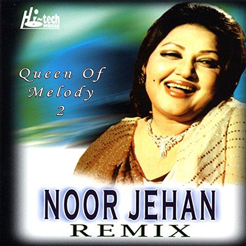 Mundeya dupatta chad mera by noor jehan & pakistani remix 3 little.
