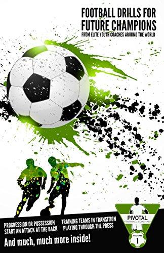 ab70c5039fa Amazon.com: Football Drills For Future Champions - Volume 1 eBook ...