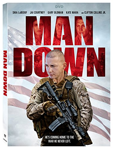 Man Down (Dolby, AC-3, Widescreen, Subtitled)