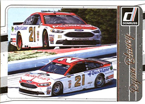 Ford Racing Card - 7