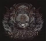 Meshuggah: Koloss (Audio CD)