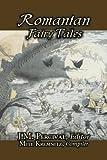 Romanian Fairy Tales, , 1606640496