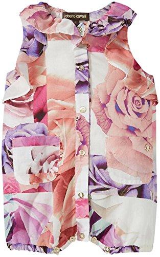 roberto-cavalli-sleeveless-rose-print-romper-multi-12-months