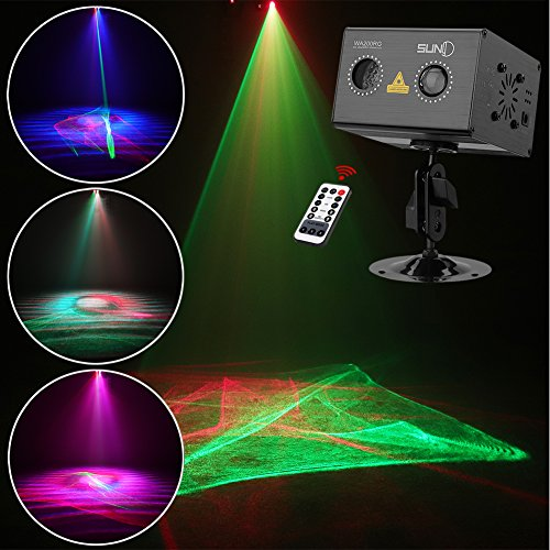 Gobo Light Projector Led in US - 9