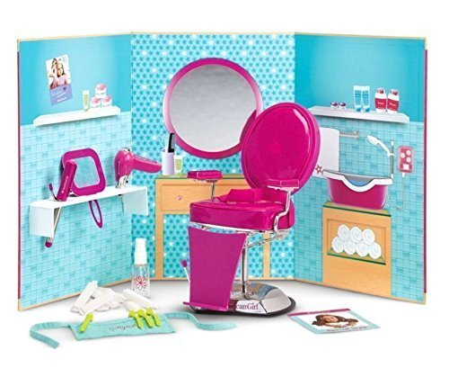 (American Girl Salon Styles Collection for 18