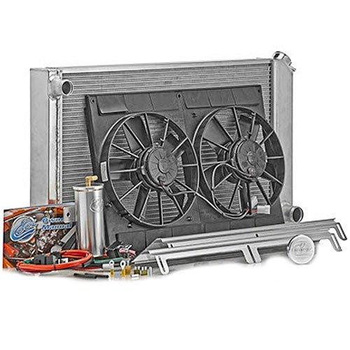Be Cool 80168 Radiator Module (Racing Radiator Howe)