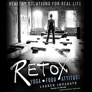 Retox Audiobook