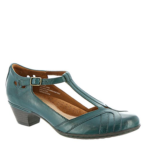 Cobb Teal Hill Pump Rockport Angelina Women's Dress 7xwfg
