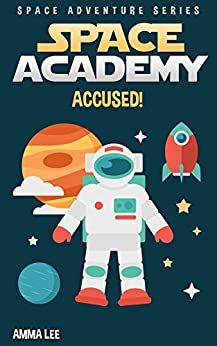 Childrens science fiction books