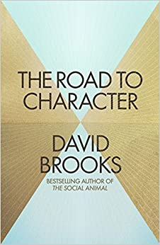 image for The Road to Character by David Brooks (14-Apr-2015) Hardcover