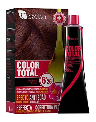 affordable price best prices innovative design Azalea Color Total #6,25-Avellana 1 Unidad 200 g