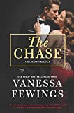 img - for The Chase: A Novel of Romantic Suspense (An Icon Novel) book / textbook / text book
