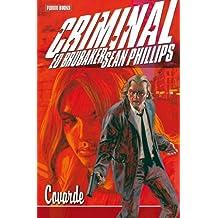 Criminal. Covarde - Volume 1: 01
