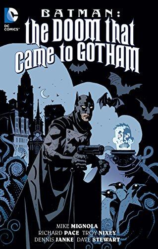 Pdf batman comics