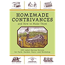 Homemade Contrivances