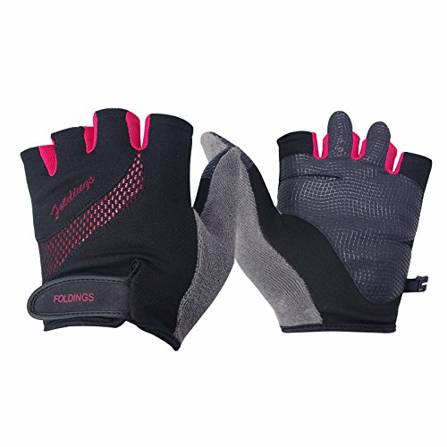 wheelchair gloves full finger - 1