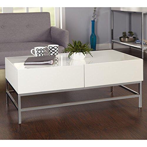 Mdf Metal Table - 7