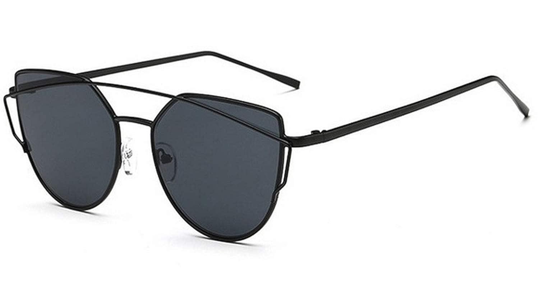 EVRYLON - Gafas de sol para mujer, diseño vintage de gato ...