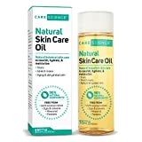 Care Science Multiuse Natural Skincare Oil, 5.07 oz, 150 ml | Provides Natural Care for Scars, Stretch Marks, Aging & Dehydrated Skin