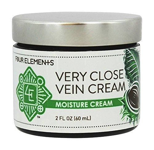 (Four Elements Very close vein cream 2oz)
