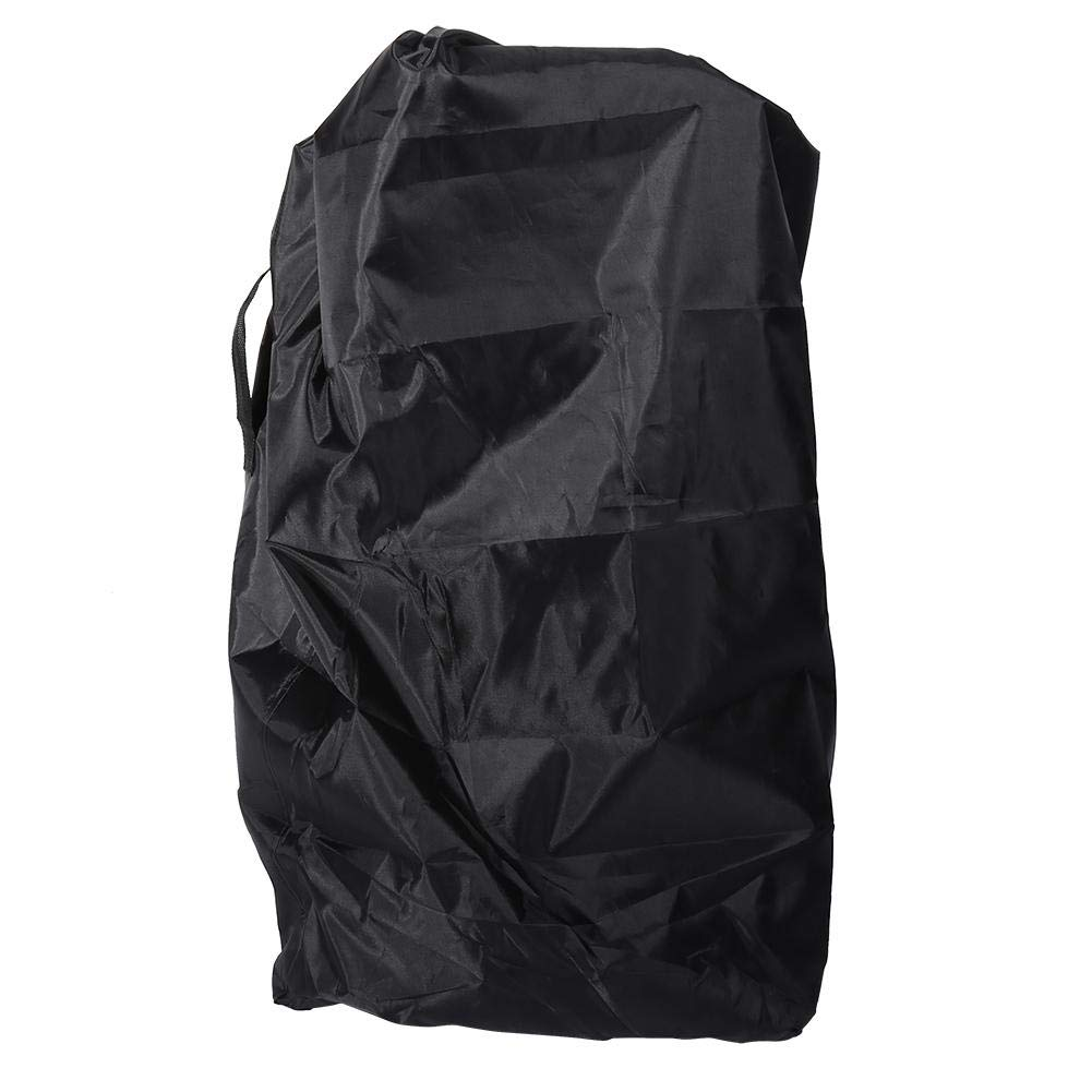 Stroller Bag for Double Strollers, Jogging Stroller and Travel Systems Oxford Gate Check Bag Flight Travel Gear Baby Infant Travel Car Bag Pushchair Pram Stroller Transport Carry Cover(Car Stroller) GLOGLOW