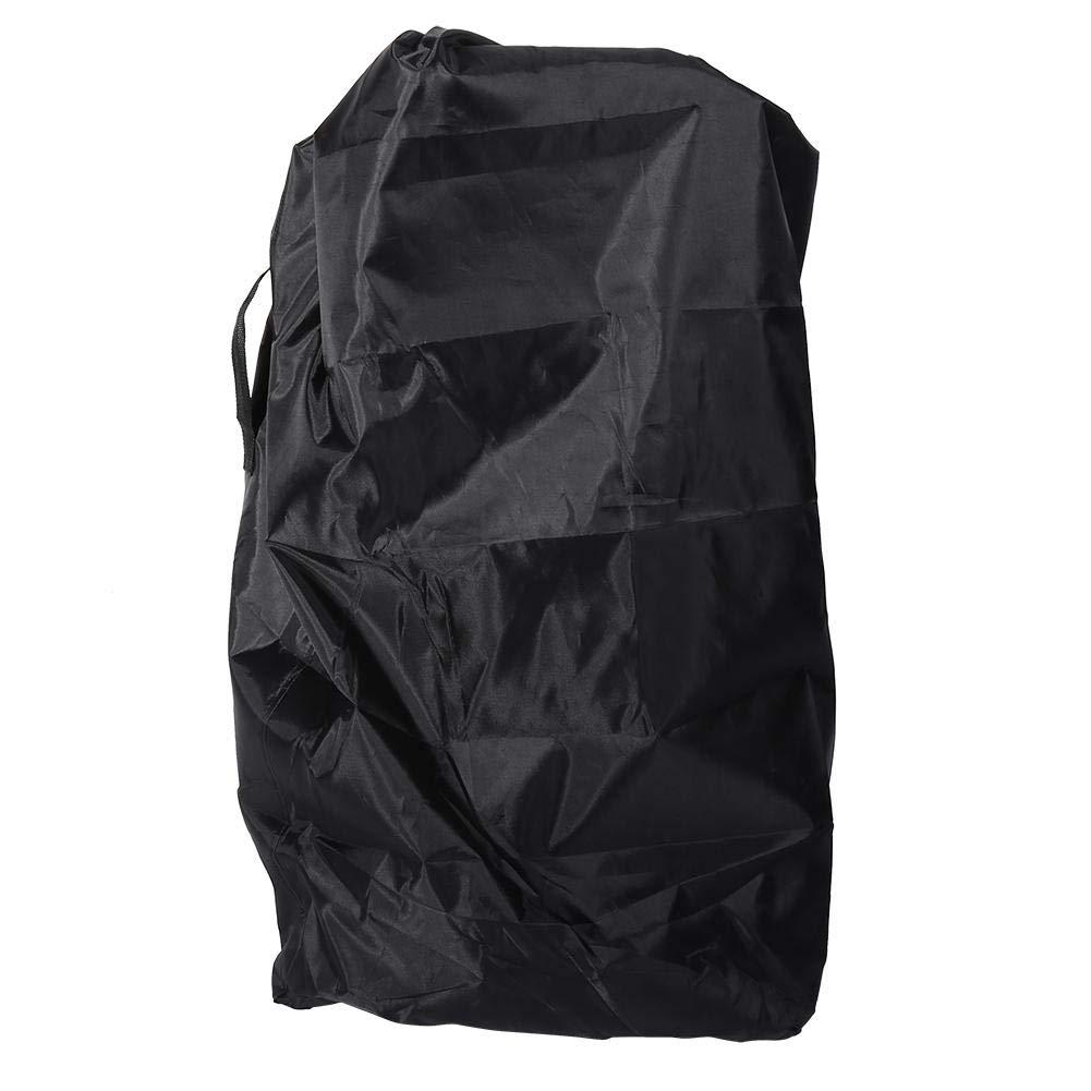 Stroller Bag for Double Strollers, Jogging Stroller and Travel Systems Oxford Gate Check Bag Flight Travel Gear Baby Infant Travel Car Bag Pushchair Pram Stroller Transport Carry Cover(1175333) by
